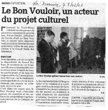cercle artistique, art, artistique, dessin, peinture, sculpture,exposition, Mons, Hainaut, Belgique