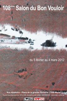 Affiche bon vouloir 2010
